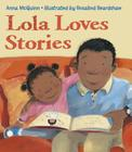 Lola Loves Stories Cover Image