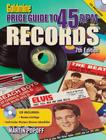 Goldmine Price Guide to 45 RPM Records [With CDROM] Cover Image