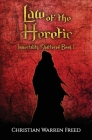 Law of the Heretic: Immortality Shattered Book I Cover Image