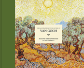 The Illustrated Provence Letters of Van Gogh Cover Image
