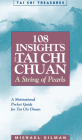 108 Insights Into Tai Chi Chuan: A String of Pearls (Tai Chi Treasures) Cover Image