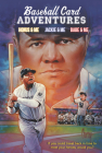 Baseball Card Adventures 3-Book Box Set: Honus & Me, Jackie & Me, Babe & Me Cover Image