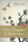 Five Hearts of Aloneness Cover Image