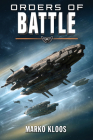 Orders of Battle (Frontlines #7) Cover Image
