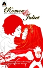 Romeo and Juliet: The Graphic Novel Cover Image
