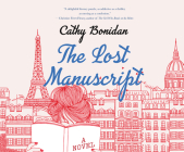 The Lost Manuscript Cover Image