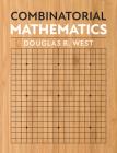 Combinatorial Mathematics Cover Image