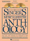 The Singer's Musical Theatre Anthology - Volume 2 Cover Image