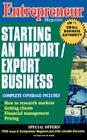 Entrepreneur Magazine: Starting an Import / Export Business Cover Image
