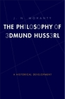 The Philosophy of Edmund Husserl (Yale Studies in Hermeneutics) Cover Image