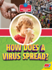 How Does a Virus Spread? Cover Image