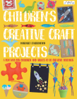 Children's Creative Craft Projects Cover Image