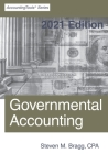 Governmental Accounting: 2021 Edition Cover Image