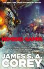 Nemesis Games (The Expanse #5) Cover Image