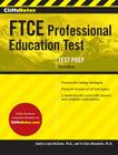 CliffsNotes FTCE Professional Education Test, 3rd Edition Cover Image