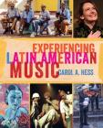 Experiencing Latin American Music Cover Image