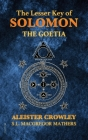 The Lesser Key of Solomon: The Goetia Cover Image