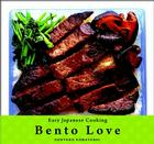 Easy Japanese Cooking: Bento Love Cover Image