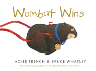 Wombat Wins Cover Image