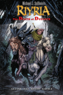 Riyria: The Death of Dulgath - Graphic Novel Cover Image