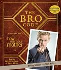 The Bro Code Cover Image