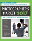 2017 Photographer's Market: How and Where to Sell Your Photography Cover Image