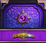 The Art of Hearthstone: Year of the Dragon Cover Image