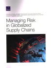 Managing Risk in Globalized Supply Chains Cover Image