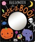 Halloween Peek-A-Boo! Cover Image