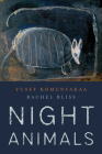 Night Animals (Quarternote Chapbook) Cover Image