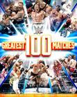 WWE: 100 Greatest Matches Cover Image