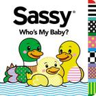 Who's My Baby? Cover Image