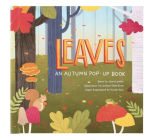 Leaves: An Autumn Pop-Up Book Cover Image