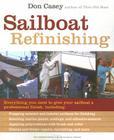 Sailboat Refinishing Cover Image