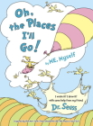Oh, the Places I'll Go! By ME, Myself Cover Image