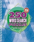 250 Word Search Puzzles Cover Image