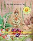 Peter the Pixie: Peter und die Ameisen Pt 1 Ich kann Lesen - Al - Fr Cover Image