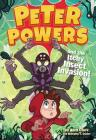 Peter Powers and the Itchy Insect Invasion! Cover Image