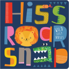 Hiss Roar Snap Cover Image
