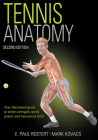 Tennis Anatomy Cover Image