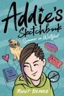 Addie's Sketchbook: Summer in Wellfleet Cover Image