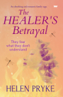 The Healer's Betrayal Cover Image
