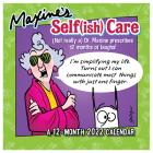 Cal 2022- Maxine Selfish Care Wall Cover Image