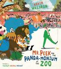 Panda-monium at Peek Zoo Cover Image