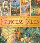 Princess Tales: Once Upon a Time in Rhyme with Seek-and-Find Pictures Cover Image
