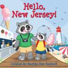 Hello, New Jersey! (Hello!) Cover Image