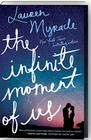 The Infinite Moment of Us Cover Image