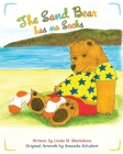 The Sand Bear has no Socks Cover Image
