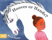 Hooves or Hands? Cover Image