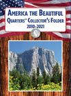 America the Beautiful Quarters(tm) Collector's Folder 2010-2021 Cover Image